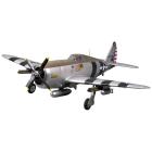 FMS 1500MM P-47 RAZORBACK 'BONNIE' ARTF WARBIRD w/o TX/RX/BATT