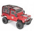 FTX OUTBACK MINI 3.0 RANGER 1:24 READY-TO-RUN - DARK RED