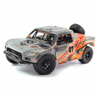 FTX TORRO 1/10 NITRO TROPHY TRUCK 4WD RTR - ORANGE