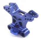 FTX Blue Aluminium Fr/Rr Shock Tower (Rampage/Outrage)