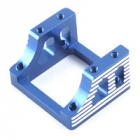 FTX Blue Aluminium 1-Pc Engine Mount (Rampage/Outrage)