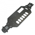 FTX BANZAI CARBON CHASSIS PLATE