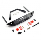 FTX OUTBACK ALUMINIUM FRONT WIDE BULL BUMPER