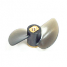 FASTWAVE F1 STINGRAY PROPELLER (INCLUDES NUT)