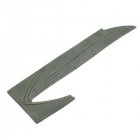 FASTWAVE F1 STINGRAY HULL RUBBER SEAL