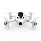HUBSAN X4+ FPV QUADCOPTER 4CH 2.4ghz w/ALTITUDE HOLD, LCD TX
