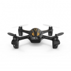 HUBSAN X4 PLUS MINI QUADCOPTER 2.4g LCD TX and ALTITUDE HOLD