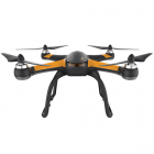 HUBSAN X4 PRO LOW EDITION FPV DRONE w/1080P CAMERA, 1-AXIS GIMBAL