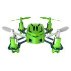 HUBSAN Q4 NANO QUADCOPTER 4CH GREEN (UK) GIFT BOX EDITION