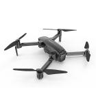 HUBSAN ZINO PRO+ FOLDING DRONE w/EXTRA BATT, STORAGE BAG