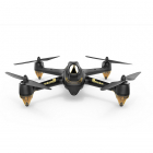 HUBSAN BLACK 501S X4 FPV w/GPS 1080P, 1KEY, FOLLOW, HIGH ED TX