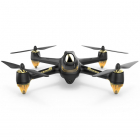HUBSAN 501S X4 AIR BLACK FPV DRONE W/GPS 1080P, 1KEY, FOLLOW ME & HEADLESS