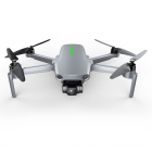 HUBSAN ZINO MINI PRO DRONE 64GB CARD, ONE BATTERY