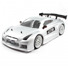 HOBAO HYPER GTB ON ROAD 1/8 ELECTRIC ROLLER LONG CHASSIS 80%