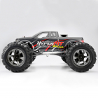 HOBAO HYPER MT SPORT PLUS NITRO RTR with 18KG SERVOS - GREY