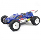 HoBao Transformer RTR Truggy / Truck With 2.4Ghz - With Nitro .18 Engine