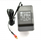 Hobby Engine Charger 1000Mah W/Deans Connector For 911/914