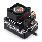 HOBBYWING XERUN XR10 STOCK SPEC 1S SPEED CONTROLLER