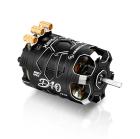 HOBBYWING XERUN D10 DRIFT 10.5T BLACK MOTOR