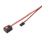 HOBBYWING 1/8TH ELECTRONIC POWER SWITCH (XR8 SCT/MAX10)