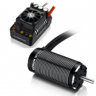 HOBBYWING COMBO EZRUN MAX5 V3 ESC 56113 800KV MOTOR (1/5TH)