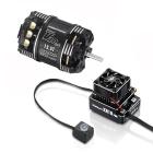 HOBBYWING XERUN COMBO XR10 PRO G2 ESC + V10 G3 4.5T MOTOR