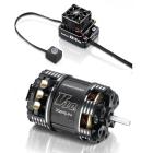 HOBBYWING XERUN COMBO XR10 PRO G2 ESC + V10 G3 5.5T MOTOR