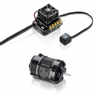 HOBBYWING XERUN COMBO XR10 PRO G2 ESC + V10 G3 7.5T MOTOR