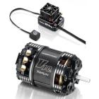 HOBBYWING XERUN COMBO XR10 PRO G2 ESC + V10 G3 8.5T MOTOR