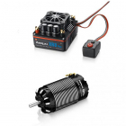 HOBBYWING COMBO XR8 PLUS ESC & 4274 G3 2250KV MOTOR (A)