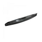 JOYSWAY DF95 BLACK HULL (INCL. SERVO TRAY,DECK EYES,FINBOX,BU