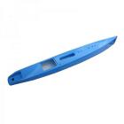 JOYSWAY DF95 BLUE HULL (INCL.S ERVO TRAY,DECK EYES,FINBOX,BUM