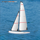 JOYSWAY DRAGON FORCE 65 V6 VERSION RTR SAILING YACHT