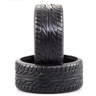 KILLERBODY DRIFT TREAD TYRE 1/ 10 TOURING CAR TYPE
