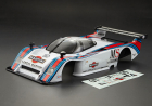 KILLERBODY LANCIA LC2 FINISHED 1/12 BODY RACING (PRINTED)