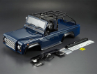 KILLERBODY MARAUDER 1/10 CRAWLER DARK BLUE FINISHED BODY