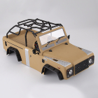 KILLERBODY MARAUDER II FINISHED BODY MATTE MILITARY DESERT (PAINTED) LIGHT BUCKETS