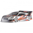 Protoform  P37-N 200mm Touring Car Bodyshell - Regular Weight