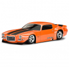PROTOFORM 1971 CHEVROLET CAMARO VTA 200mm CLEAR BODYSHELL
