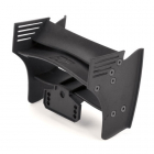 PROTOFORM F1 REAR WING (BLACK) FOR 1/10TH F1 CAR