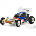 PROLINE 'MIRAGE SS' BODYSHELL RC10 CLASSIC (LTD EDITION)