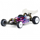 PROLINE ELITE REGULAR WEIGHT BODY FOR YOKOMO YZ-2
