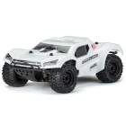 PROLINE PRECUT MONSTER FUSION BASH ARMOUR BODY (WHITE) 2.8T