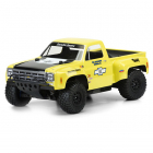 PROLINE 1978 CHEVY C-10 RACE TRUCK CLEAR BODY SLASH/SC10