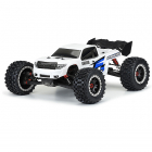 PROLINE PRECUT BASH ARMOR BODY WHITE FOR ARRMA KRATON 8S