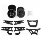 Pro-Line 'Protrac' Suspension Kit For Slash