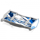 PROLINE 1/8TH TRIFECTA WHITE WING FOR BUGGY OR TRUGGY