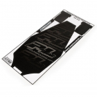 PROLINE BLACK CHASSIS PROTECTOR FOR TLR 22 4.0