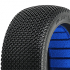 PROLINE 'SLIDE LOCK' S4 S/SOFT 1/8 BUGGY TYRES W/CLOSED CELL