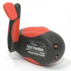 Prolux Fast Fueller Hand Pump - Black/Red